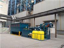 双网带式污泥压滤机技术指标