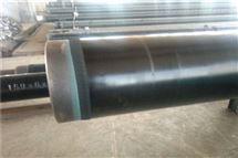 铜川包覆式三层PE防腐钢管厂家供应