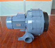 HTB-0.75KW多段式中壓鼓風機
