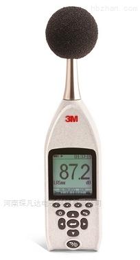 美国3M QUEST SE402 噪声监测仪声级计