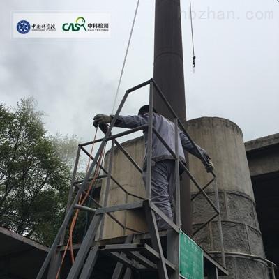 贵州土壤初步调查检测