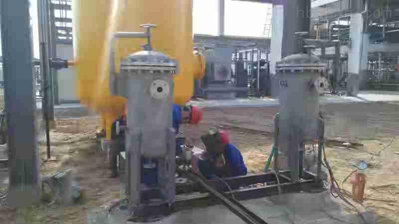 山东燃气除油除杂滤芯厂家批发