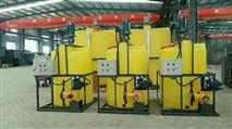 高压锅炉水处理磷酸盐加药装置系统