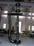YW低噪声液下排污泵