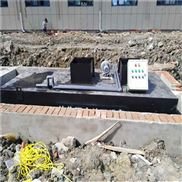 WSZ-AO-2m3/h汙水處理地埋式betway必威手機版官網