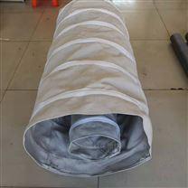 橡胶布通风软连接厂家
