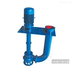DLY立式液下多級泵