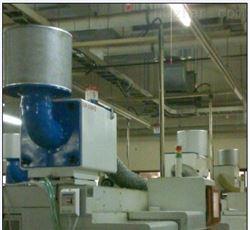 CNC油雾回收收集器装置