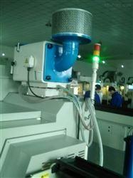 FOM-CR型CNC加工中心油雾收集净化