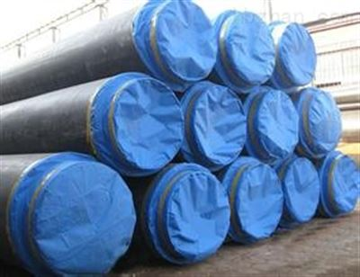 定做预制高温蒸汽直埋保温管道施工厂家规格报价