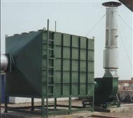 医药厂活性炭吸附废气处理装置