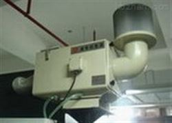 FOM-CR数控机床油雾收集净化器
