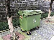 660升醫療垃圾桶 防水垃圾箱廠家