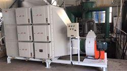 JK-E真空泵油雾回收净化设备