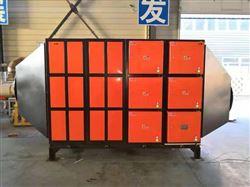 JYJ-JD北京金科高效油烟净化器
