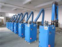 工業焊接煙塵淨化器