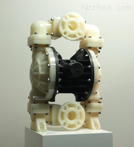 PP工程塑料隔膜泵