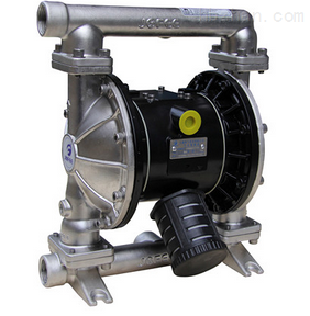 不锈钢气动隔膜泵厂家