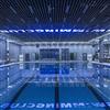 室内恒温游泳池 循环水处理设备厂家
