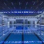 室內恒溫遊泳池 循環水處理betway必威手機版官網廠家