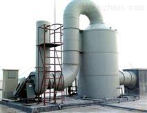 酸雾净化塔 PP填料喷淋塔废气处理设备