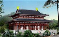 山东济南古建筑公司一级施工、勘察设计甲级
