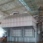 甲烷催化燃烧废气处理环保设备
