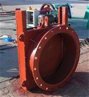 铸铁闸门螺杆启闭机的调整