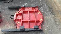 平面铸铁闸门2.5米*2米型号齐全多规格可选