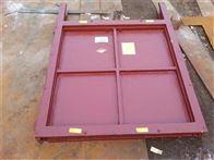 云南闸门生产厂家铸铁闸门2米*1.5米现货