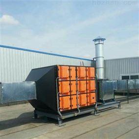 北京淬火油烟净化器