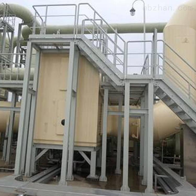 废气催化燃烧设备rco