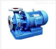 IHG不鏽鋼管道離心泵