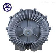 废气排放环形鼓风机