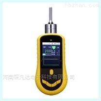 CFDS+彩屏泵吸氧气检测仪