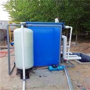 250t/d地埋式汙水處理裝置