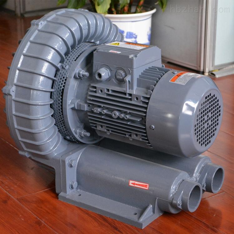 厂家5.5KW耐高温旋涡气泵