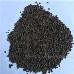 0.25-0.5mm水处理锰砂滤料