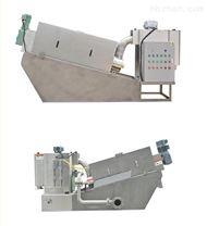 直销叠螺机工业废水固液分离脱水处理设备
