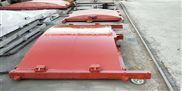 螺杆式啟閉機和鑄鐵閘門結構設計及原理