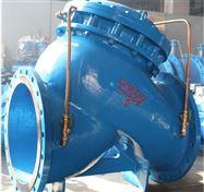 JD745X 多功能水泵控製閥