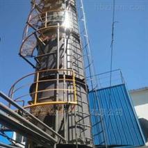 鍋爐煙氣脫硫脫硝設備達標排放