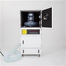 单机脉冲除尘器集尘机