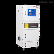 MCJC-2200收金属粉尘柜式集尘器 脉冲工业除尘器