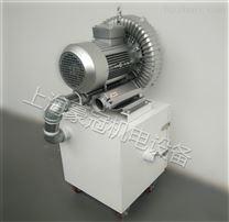 铣床专用工业吸废料机