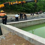 30吨/天地埋式一体化生活污水处理设备