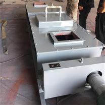 千瑞厂家订做环保设备 双轴粉尘加湿机
