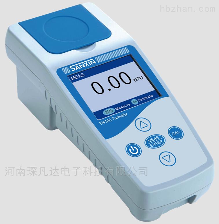 TN100手持便携式浊度仪/测定仪