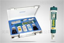 CL200+ 笔式pH/余氯/ORP计多参数检测仪