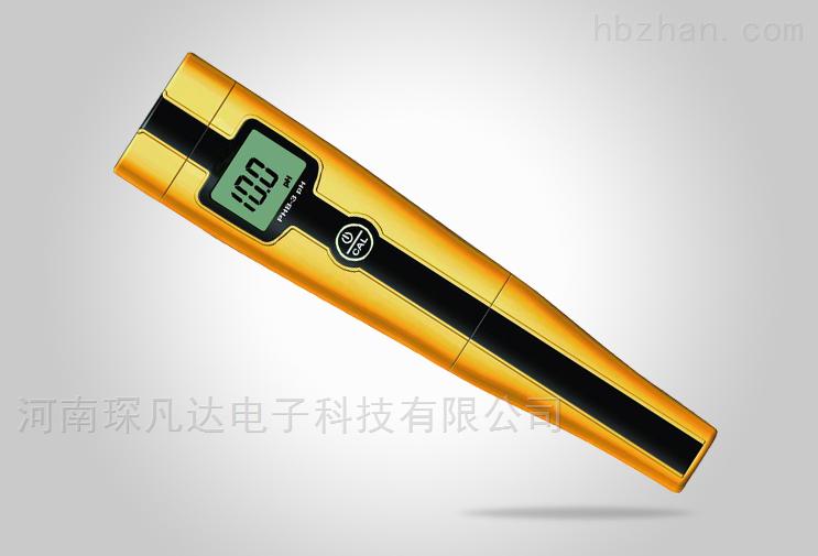 PHB-3笔式pH计/测定仪
